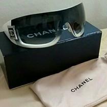 Chanel Ombre Sunglasses (Rare) Photo