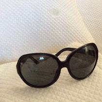 Chanel Pearl Collection Sunglasses Photo