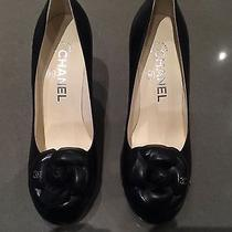 Chanel Pumps Never Worn With Box  Photo