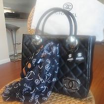 Chanel Purse Photo