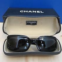 Chanel Quilted Sunglasses  5097 Original Box - Original Case Photo