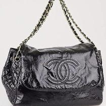 Chanel Rock and Chain Handbag Photo