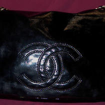 Chanel Rock & Chain Flap Handbag Photo