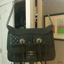 Chanel Runway Dallas Collection Handbag  Photo