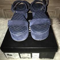 Chanel Sandals 40 Photo