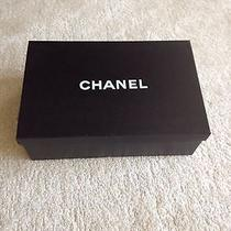 Chanel Shoes Photo