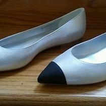 Chanel Shoes. New in Box. Size 9.5 Photo