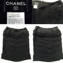 Chanel Skirt Photo