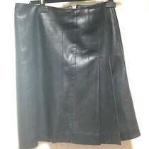Chanel Skirt Size 40 Size Uk 8 - 10 Photo