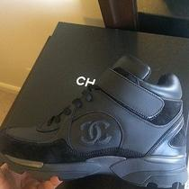 Chanel Sneakers Photo