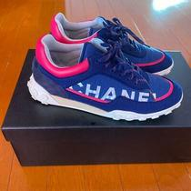 Chanel Sneakers Rare Men's Size 40 Photo
