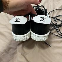 Chanel Sneakers Size 40 Photo