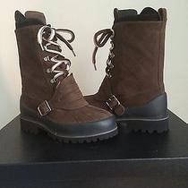 Chanel Snow Boots Sz 6 Photo