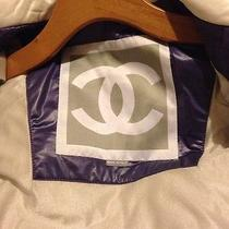 Chanel Sports Coat Photo