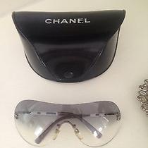 Chanel Sunglases Photo
