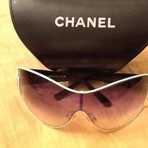 Chanel Sunglass Photo