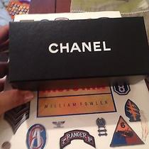 Chanel Sunglass Box Photo