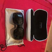 Chanel Sunglasses 5076-H - Mother of Pearl in Black Photo