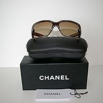 Chanel Sunglasses Photo