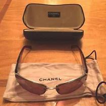 Chanel Sunglasses Photo
