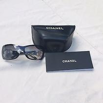 Chanel Sunglasses 6020 C914/8g Photo
