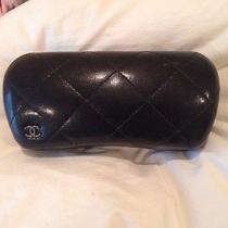 Chanel Sunglasses Case Photo
