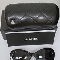 Chanel Sunglasses Crystal Dream Collection  Photo
