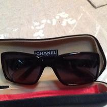 Chanel Sunglasses Never Worn 100%Authentic  Photo