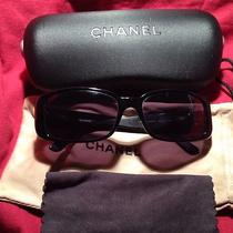 Chanel Sunglasses Preowned Photo