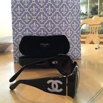 Chanel Sunglasses Women Mother of Pearl 5076- H Photo