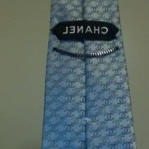 Chanel Tie Photo