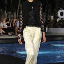 Chanel Top- Modern and Sophisticated. Worth 3000 Photo