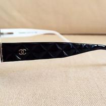 Chanel Tufted Sunglasses Photo