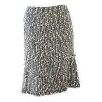 Chanel Tweed Skirt  Vault33 Luxury Consignment Photo