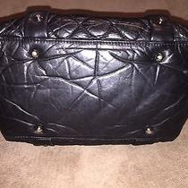 Chanel Vintage Ligne Bowler Photo