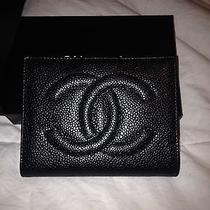 Chanel Vintage Wallet New in Box Photo