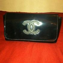 Chanel Vip Gift Waist Purse With Cc Logo Photo