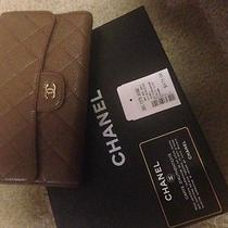 Chanel Wallet Photo