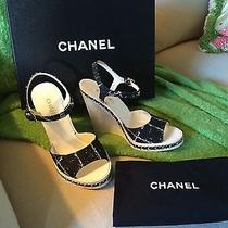 Chanel Wedges  Photo