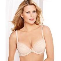 Chantelle Bra 3641 Signature Cups Nude 38ddd Photo