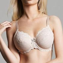 Chantelle Rive Gauche 3 Part Cup Bra 3281 88 36d Photo