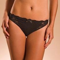 Chantelle Rive Gauche Bikini Photo