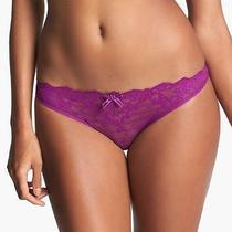 Chantelle Rive Gauche Brief Panty 3087 Electric Violet Size L  Photo