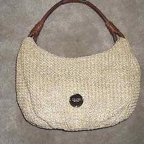 Chaps Handbag Beautiful Nwot Photo