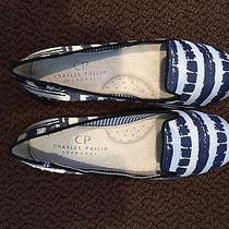 Charles Philip Flats Size 6 Never Worn Photo