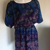 Charlie Jade Dress Size M  Photo