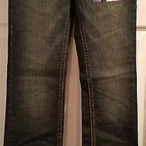 Charlotte Russe Bootcut Jeans (Size 2) Photo