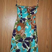 Charlotte Russe Dress Size Medium  Photo