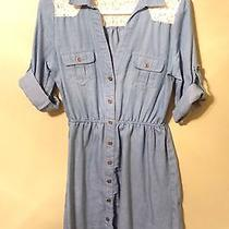 Charlotte Russe Medium Collared Dress Photo