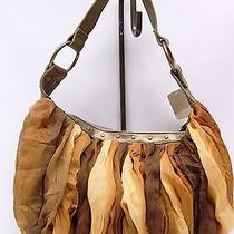 Charlotte Russe Retro Fashion Women's Handbag New Photo